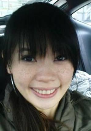 刘风铃使用中药祛斑产品1个月的照片